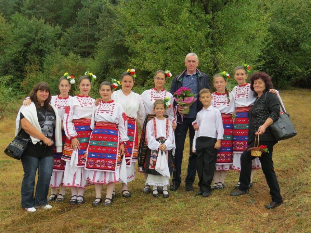 """Традиционния спортно-туристически празник """"Моновец 2016"""""""