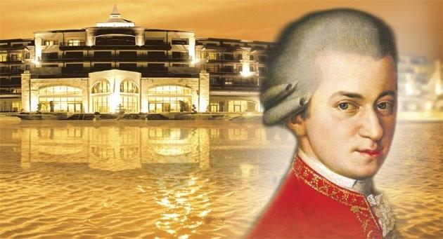 """Програма """"Моцартови празници – Правец 2017"""""""