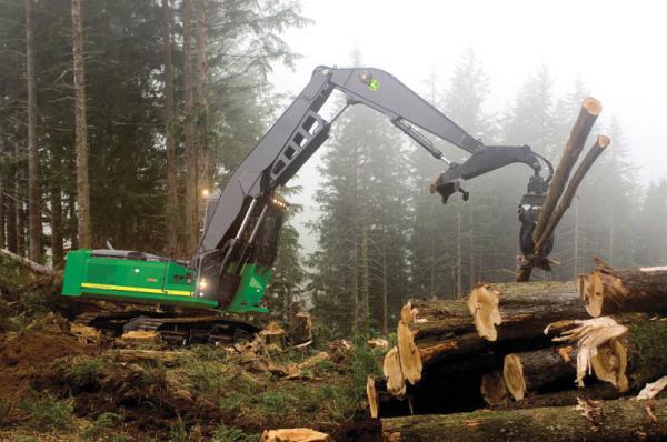 Извършване на годишен технически преглед на земеделска и горска техника